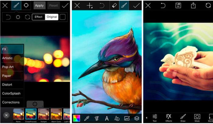picsart app diseño y edición