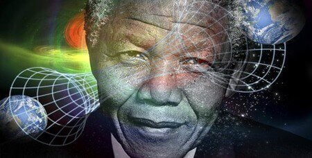 Mandela Effect Ilustración