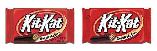 Kit Kat package
