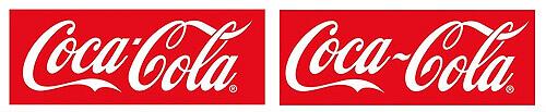 Logo Cocacola