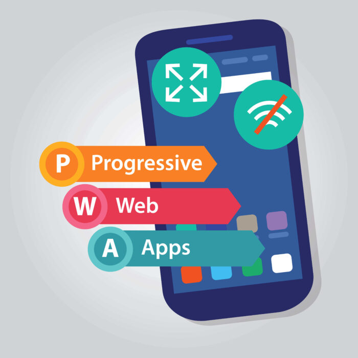 PAWs diseño y desarrolo web