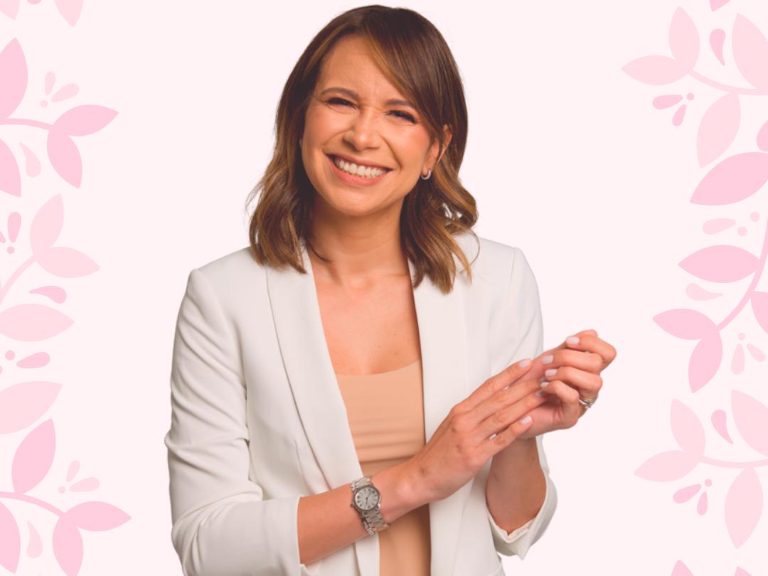 Vilma Nuñez Guru de la Publicidad Digital
