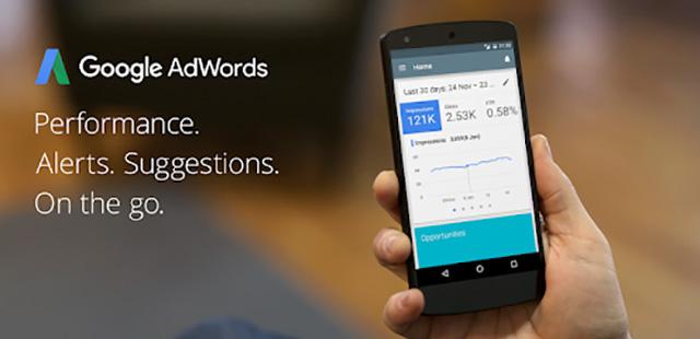 Diseño responsivo otra de las Ventajas de Google AdWords