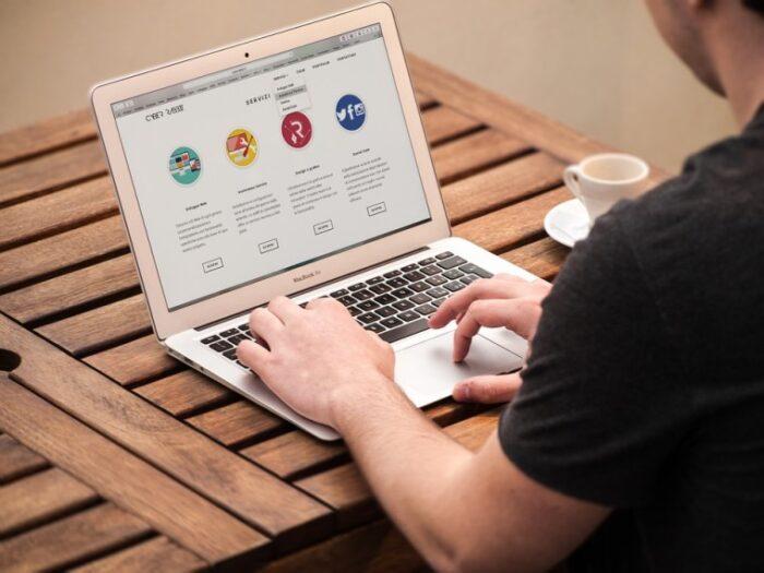 desventajas de pagina web wix